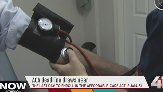 ACA sparks confusion as deadline draws near - Video