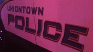 Sheriff's office: Uniontown police officer shot while responding to domestic violence call - Video
