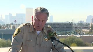 New Year's Eve safety in Las Vegas, update from LVMPD - Video