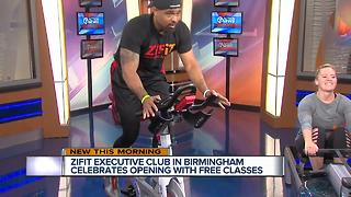 ZiFit Exercise Club - Video