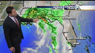 South Florida Wednesday morning forecast (6/21/17) - Video