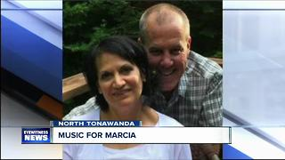 Music for Marcia - Video