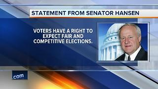 Lawmakers differ sharply on Supreme Court decision - Video