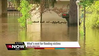 What's next for SE Wisconsin flooding victims? - Video