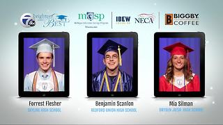 Brightest and Best: Class of 2017 - Video