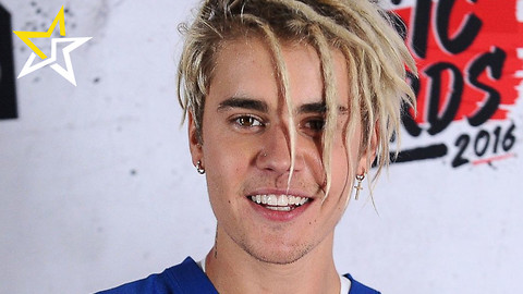 Justin Bieber's New Face Tattoo Is All About Faith