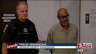 Omaha man gets jail for filing fake tax returns - Video