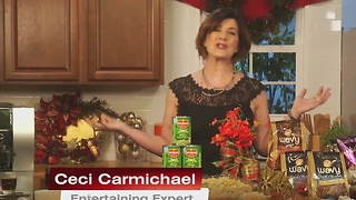 Hot Holiday Entertaining 11/23/16 - Video