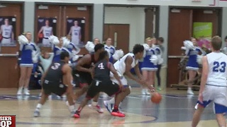 Hoosier Hoops Hysteria: North Central versus Hamilton Southeastern - Video