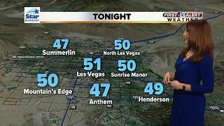 13 First Alert Weather for Feb. 5 - Video