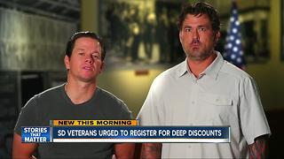 Veterans will soon be eligible to shop at online military exchanges - Video