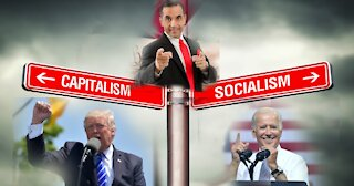 3 Quotes about Capitalism Versus Socialism