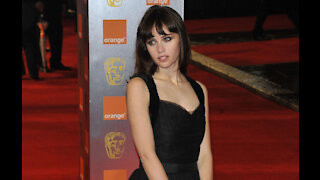 Felicity Jones praises George Clooney for incorporating her pregnancy into 'The Midnight Sky'
