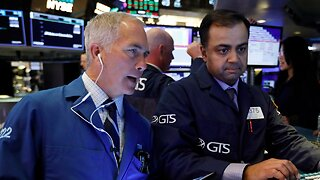 S&P sets new record as stocks continue rally