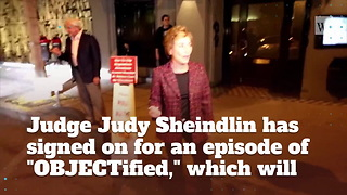 Judge Judy Signs Up For New Show On Fox - Video