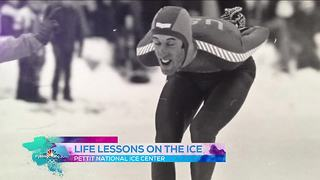 Is it worth your child's sacrifice to get to the Olympics? A 3-time Olympian from Cudahy weighs in - Video