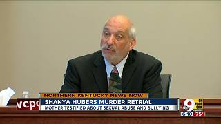 Defense rests in Hubers' murder retrial