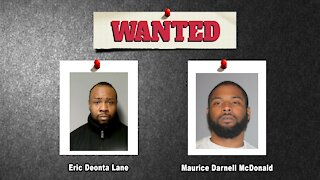 FOX Finders Wanted Fugitives - 10-23-20