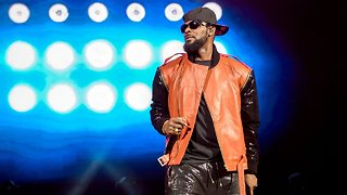Spotify Says It Will Stop Promoting R. Kelly's Music - Video