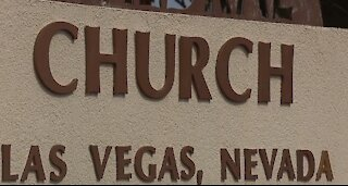 Places of worship can expand gathering limits in Nevada