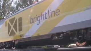 Commuters eager for Brightline to open, no official date set - Video