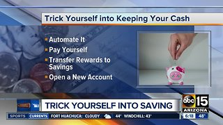 Tips and tricks to save your cash - Video