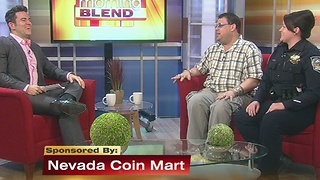 Nevada Coin Mart 11/28/16 - Video
