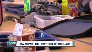 Ask Dr. Nandi: Help your kids eat a healthy school lunch