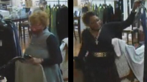 Small business owner warns other owners about shoplifting dilemma