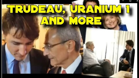 10/6/19 Trudeau, Castro and Uranium 1