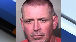 Man accused of ramming car of police employee ABC15 Crime - Video