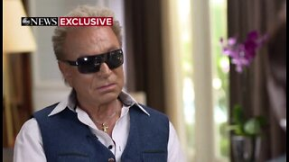 Siegfried and Roy break their silence