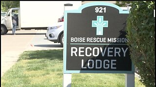 Idaho's first medical respite homeless shelter from Boise Rescue Mission to open July 17