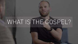 What is the Gospel? | with Pastor Brian Episcopo