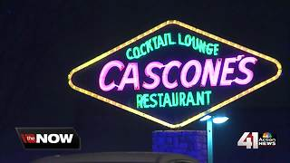 Man killed Sunday at Cascone's in KCMO