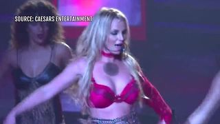 Britney Spears reportedly signs new Las Vegas deal - Video
