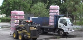 Donations needed as West Palm Beach organization helps the Bahamas
