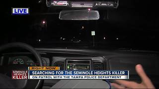 Searching for the Seminole Heights killer - Video