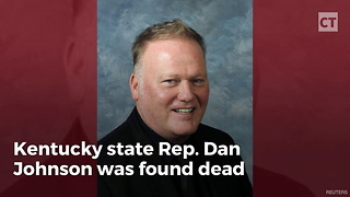 Lawmaker Commits Suicide After Molestation Accusation Surfaces - Video