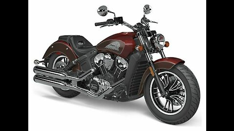 Indian Motorcycle For Sale