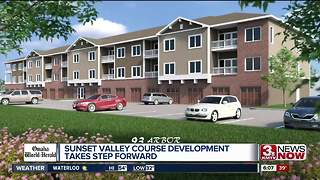 Sunset Valley development plan moves forward - Video