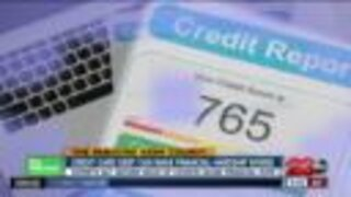 Credit card debt can make financial hardship worse, Pt. 1