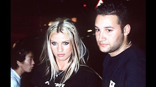 Dane Bowers wants Katie Price to stay silent about their sex tape