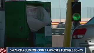Oklahoma Supreme Court OKs turnpike bond measure's legality - Video