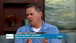 Berrett Pest Control - Video