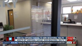 Kern Behavioral health introduces new free substance abuse program