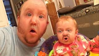 29 funniest face swaps - Video