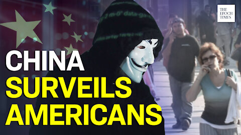 China Spies on Americans through Caribbean Phone Networks