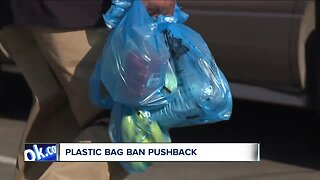 Could Cleveland stop the plastic bag ban?