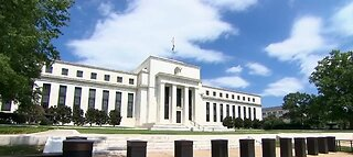 Federal Reserve will hold news conference today